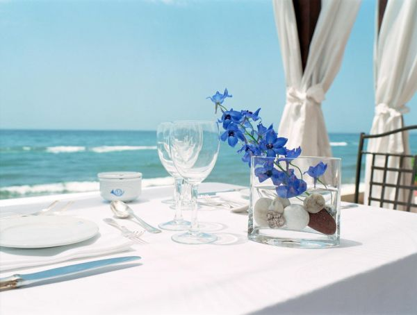 Marbella Exclusive Beach front 5* Resort with 170+