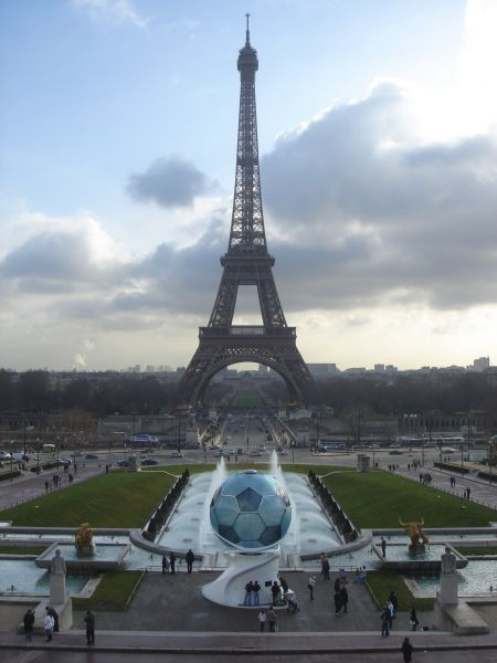 Top 4* Hotel in Paris close to the Eiffel Tower wh