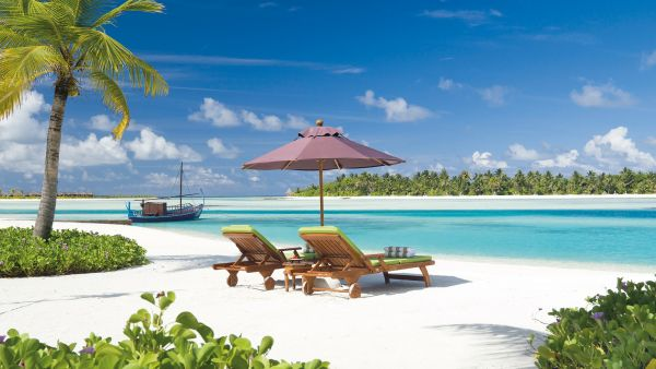 Fantastic Hotels and Resort Package from 1270 Hote