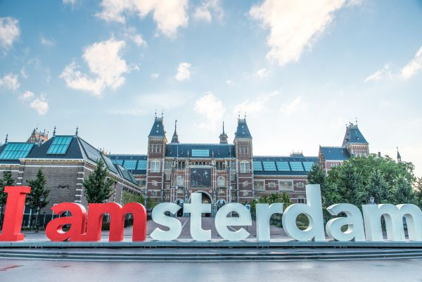 Amsterdam Hotel Portfolio from 7 Hotels 860+ Keys