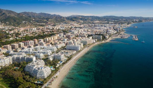Bargain Marbella 40 Keys 2*Hostel Sales Revenue: €