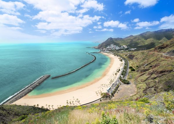 Invest Canary Islands 600 +Keys on 50% 7% through