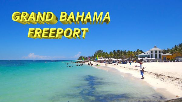 Bahama's 180 + renovated and upgraded Hotel/Resort