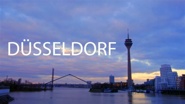 Investment Office Building ROI 8.2% in Dusseldorf