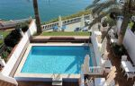 Costa Del Sol  Luxury beachfront hotel with direct
