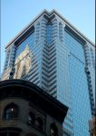 Unique ; a 50-story Large skyscraper-Wall St –Fina