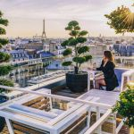Top 5* Hotel in the heart of Paris Just 1 km from