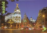 Top Invest: Yield 7.1% Building in Madrid Buildin
