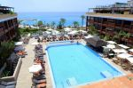 Puerto Banús perfect for rental 9 Beachfront suite
