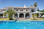 UNIQUE Luxury Villa Puerto Banus € 120.000 in Mont