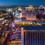 Top Hotel/Casino in Las Vegas is a hotel and 123,