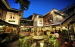 Bangkok 3* Hotel with 65 luxury rooms within walki
