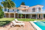 Fantastic Villa for one low Price in  Mijas with