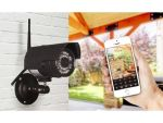 30% off 1x Outdoor HD Wi-Fi security camera. Watch