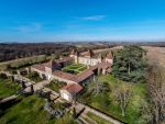 An exceptionally beautiful chateau Reduced 1M, ref