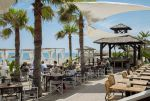 Costa Del Sol Reduced Beach Bar Restaurant/ Chirin