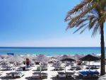 Top Located Seafront Cafe for sale in Fuengirola,