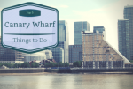 Top Invest London Canary Wharf 320,000 square fee