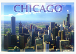 Top 4* Hotel in center of Chicago 780+ Keys  It o