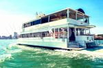 Money Maker Floating 5 STAR luxury Restaurant and