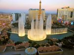 Fantastic 5* Hotel Casino whit 3500 Rooms in Las V