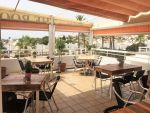 Almeria Spain Front Beach Restaurant Reduced 124 K