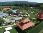 Top investment : Water Park whit 58 Pitches for Ca