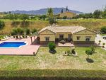 Great Finca with big plot 2.505m2.and Pool 28,80m2