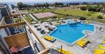 Beach Resort/Hotel in Rhodes 4* and 100 Rooms plot