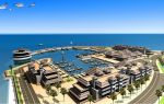 Price drop Mega Project on 50% Morocco front sea 6