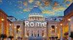 Portfolio 3 Hotels 4* in centre ROME 410 +Rooms Eb