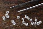Great INVEST Tanzanites AAA and  ROUGH DIAMONDS fo