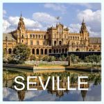 Large Shopping center in Seville 7% yield with 1'8