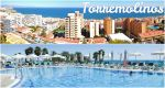 Top Hotel Torremolinos 400 + KEYS ROI 6,5% Totall