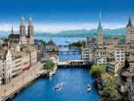 Great 4* Hotel 50+Keys in Zurich and Restaurant/B