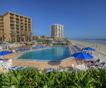 Great Bargain: Beach front Hotel whit 133 rooms Fl