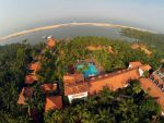 5* Beach Resort with 100+ Keys in India , 6 Pool v