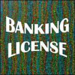 Full registered/accredited banking license (E.U. c