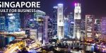 Top investment office buildings in Singapore is v