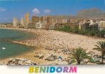 Top Apart Hotel in Benidorm 10 Pieces ROI 7.55% Ea