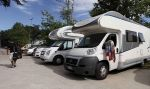 Motor Home Campsite for sale 20.000  sqm , Or jus