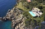 Ibiza This luxury villa, a property consisting of