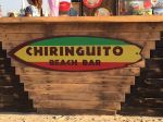 Chiringuito (Beach Bar/Restaurant)in Ibiza Payment