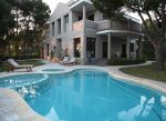 Beautiful Villa  60 meters from the beach on the C
