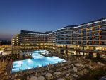 Top investment 5* Hotel Resort whit privet beach w