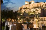 Center Athens 5* HOTEL – A MASTERPIECE renovation