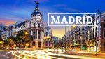 Madrid Center 4* Hotel  ROI 6% has 155+  rooms, 2