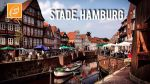 Hamburg Great 3* Hotel with spectacular views of L