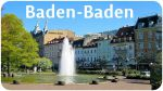 Baden-Baden in Germany nice Hotel with 2 Houses Th
