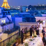 Paris Top 5* Hotel 100+ Rooms in the Hart of Paris